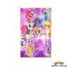 Mantel cumpleaños de My Little Pony para niñas   Decoración temática My Little Pony para cumpleaños infantil fiestas y piñatas Bogotá