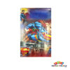 Mantel cumpleaños de Superman para niños | Decoración temática Superman para cumpleaños infantil fiestas y piñatas Bogotá